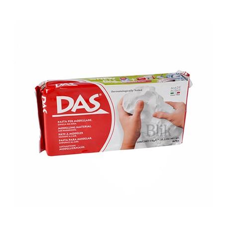 Glinka masa plastyczna Das 1 kg