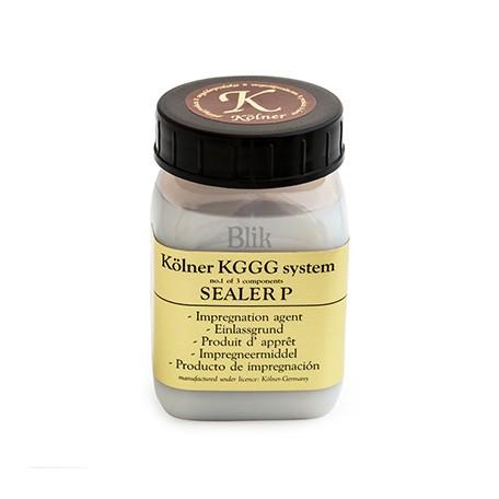 Werniks pozłotniczy Kolner Sealer 123 A 100 ml