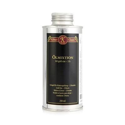Mikstion olejny 3 h Kolner 250 ml
