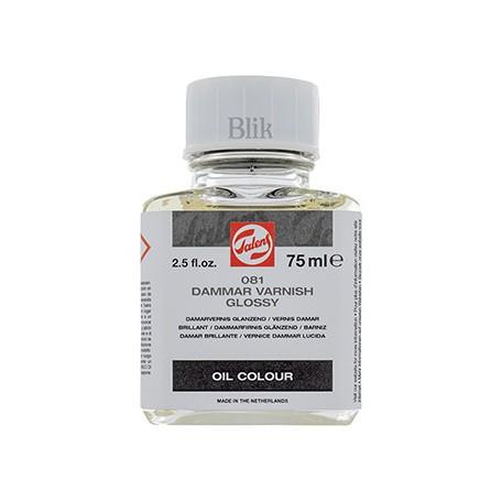 Werniks damarowy połysk 081 Talens 75 ml