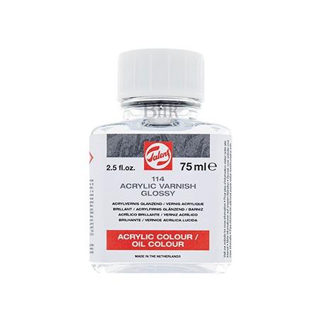 Werniks akrylowy połysk 114 Talens 75 ml
