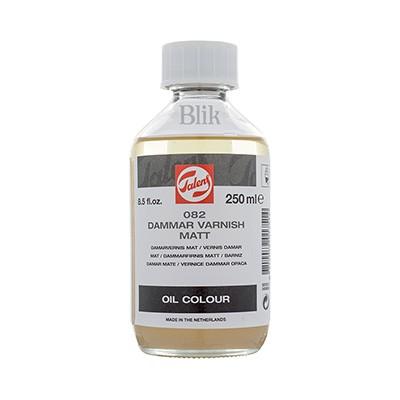 Werniks damarowy matowy 082 Talens 250 ml