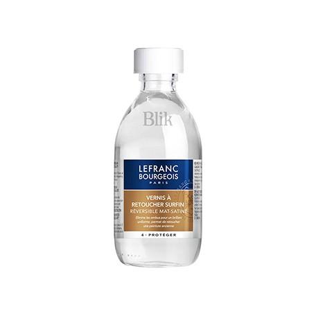 Werniks retuszerski Lefranc 250 ml