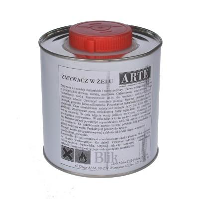 Zmywacz do strych powłok i politury 750 ml Arte