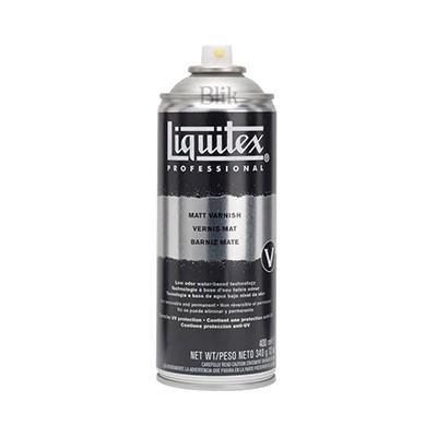 Werniks Liquitex matowy spray 400 ml