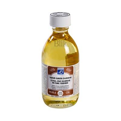 Werniks damarowy LeFranc 250 ml
