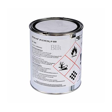 Plexisol P550 1 kg