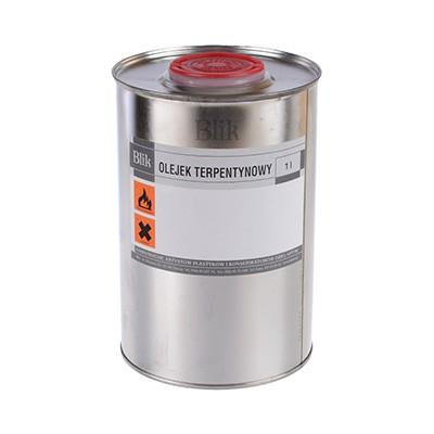 Olejek terpentynowy 1 L