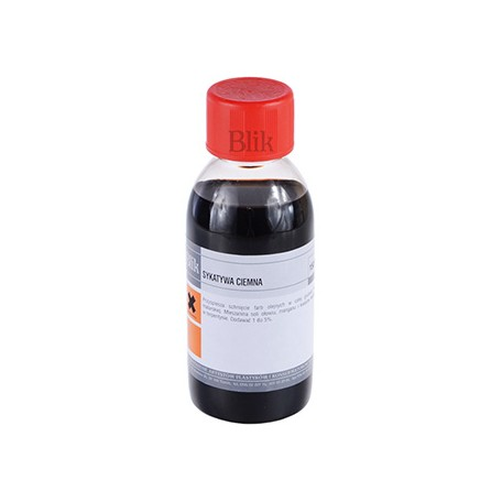 Sykatywa ciemna 150 ml