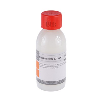 Medium akrylowe 150 ml