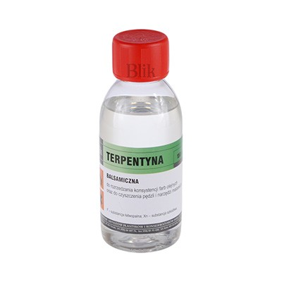 Terpentyna balsamiczna 150 ml