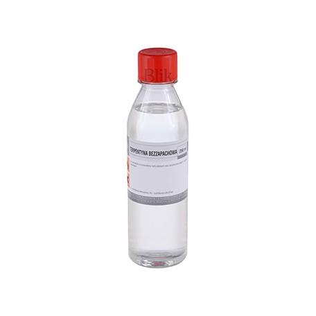Terpentyna bezzapachowa 250 ml