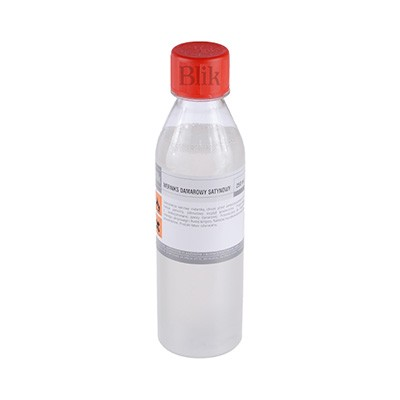Werniks satynowy Blik 250 ml