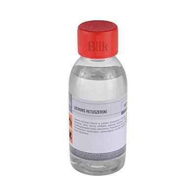 Werniks retuszerski 150 ml