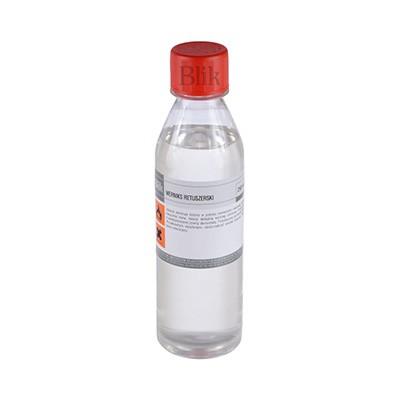 Werniks retuszerski Blik 250 ml