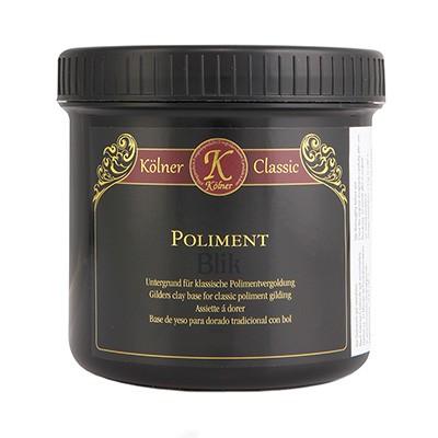 Pulment Kolner czerwony oxyd red 1 kg