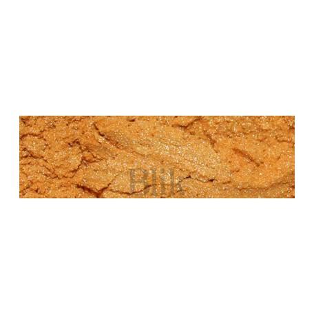 Złoto mineralne Majów