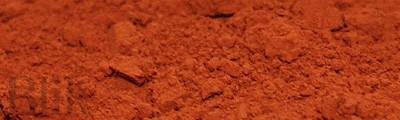 Ochra czerwona ciemna 1 kg