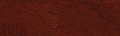 Czerwień żelazowa naturalna hematyt 1 kg