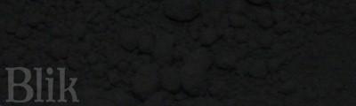 Czerń żelazowa błekitnawa 1 kg