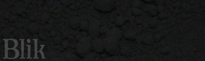 Czerń żelazowa błekitnawa 75 g