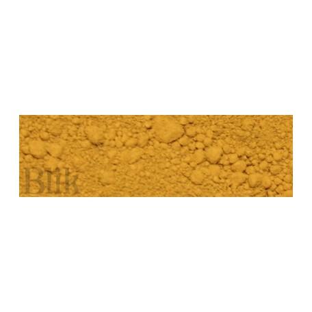 Żółcień żelazowa jasna