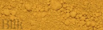 Żółcień żelazowa jasna 1 kg