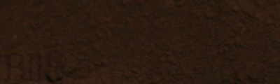 Umbra palona brunatno czarna