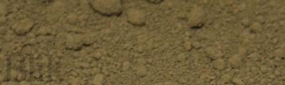 Umbra zielonkawa ciemna niemiecka 75 g