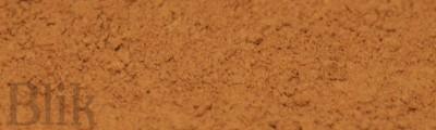 Ugier ciemny włoski transparentny odcień pomarańczowy 1 kg