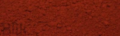 Ziemia sieneńska włoska palona ciemna 1 kg