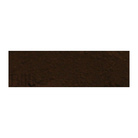 Umbra palona brunatno czarna 1 kg