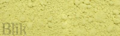 Żółcień niklowo-tytanowa zielonkawa
