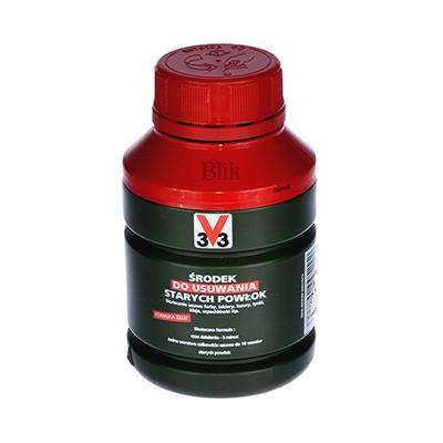 V33 środek do usuwania przemalowań żel 250 ml