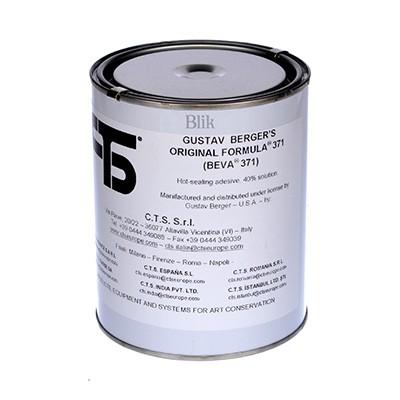 Beva 371 Gustav Berger's 1 kg