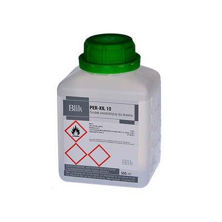 Per-xil środek na drewnojady 500 ml