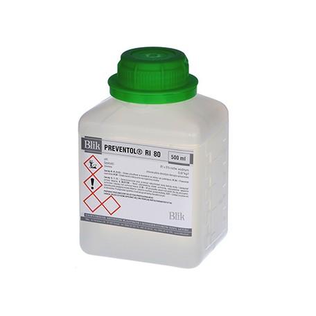 Preventol RI 80 500 ml