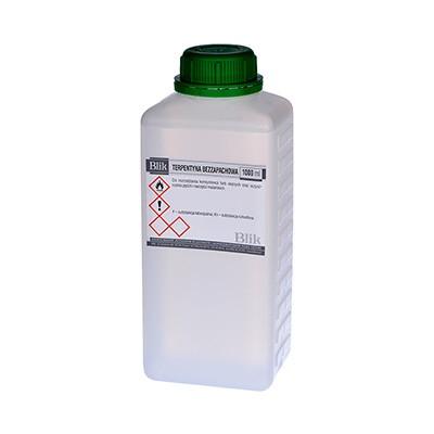 Terpentyna bezzapachowa 1 l