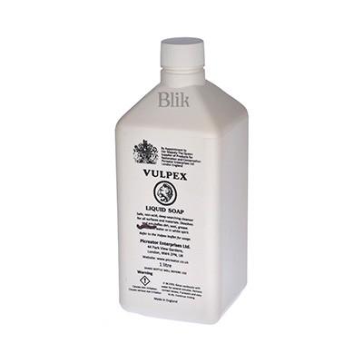 Vulpex mydełko konserwatorskie 1 l