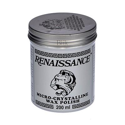 Wosk polerski Renaissance 200 ml