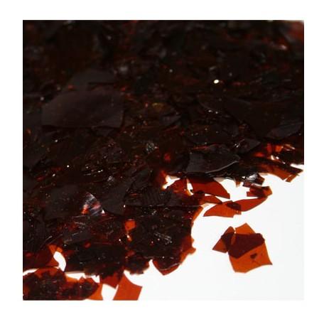Szelak rubinowy odwoskowiony 100g