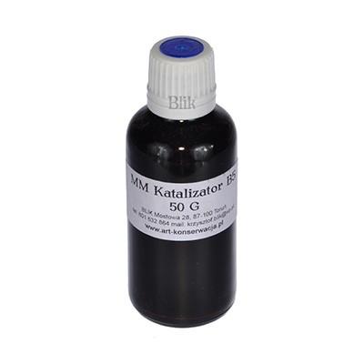 Katalizator MM B-5 standard 50 g