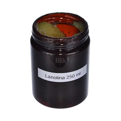Lanolina 250 g