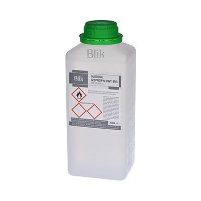Alkohol izopropylowy 2-propanol 1 l