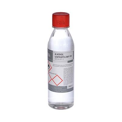 Alkohol izopropylowy 2-propanol 250 ml