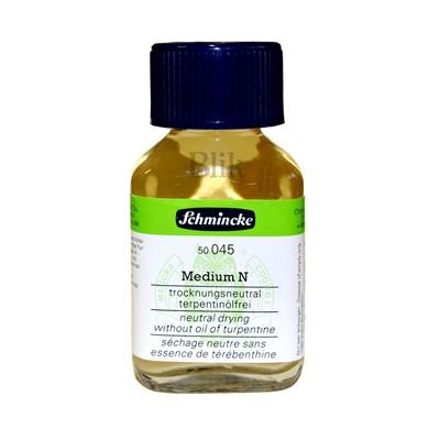 Mussini medium N 60 ml