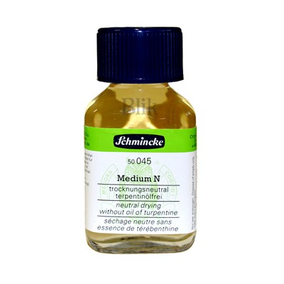Mussini medium N 60 ml