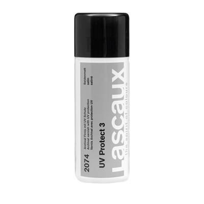 Werniks archiwalny Lascaux satynowy spray 400 ml