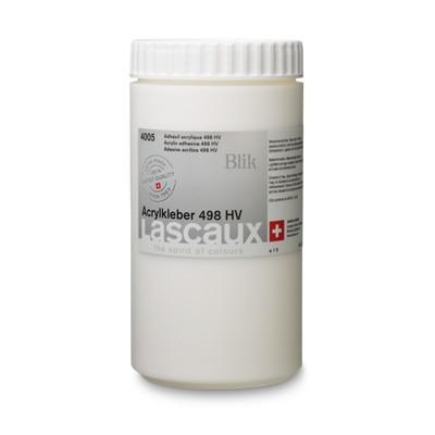 Acrylkleber 498 HV Lascaux 1 L
