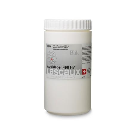 Acrylkleber 498 HV Lascaux